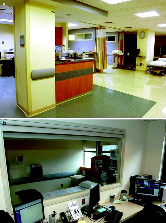 Bronchoscopy Room Design: Bronchoscopy Unit Design For Advanced Procedures