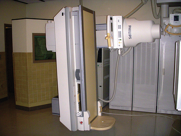 Radiographic and Fluoroscopic Equipment | Radiology Key
