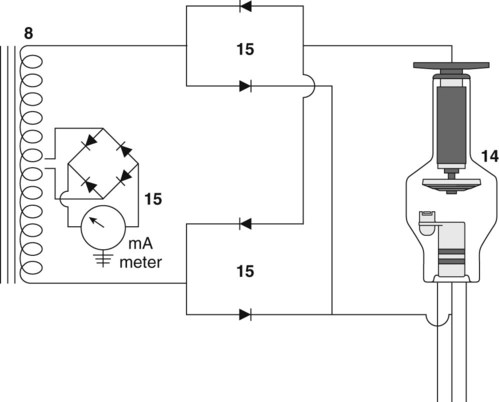 X ray circuit and tube heat management radiology key 6 3 high voltage circuit ccuart Gallery
